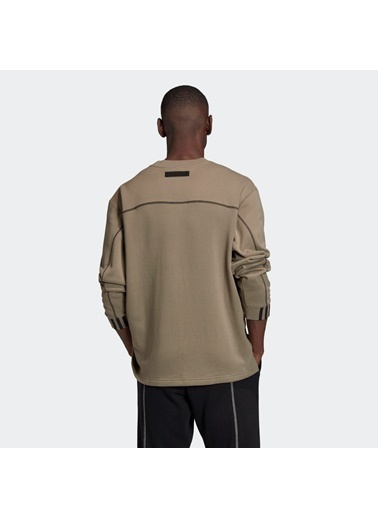 adidas Sweatshirt Haki